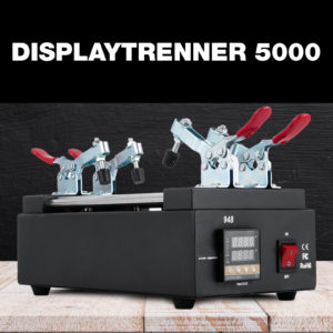 Displaytrenner