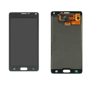 Samsung Galaxy Note 4 N910 N910F display